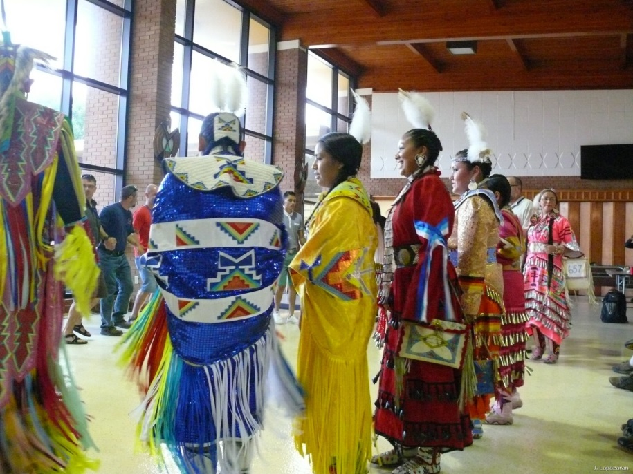 Haskell Pow-wow