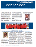 Download the Fall 2006 Icebreaker