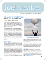 Download the Fall 2009 Icebreaker