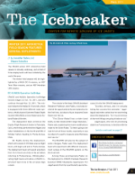 Download the Fall 2011 Icebreaker