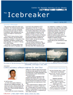 Download the Spring 2007 Icebreaker