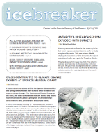 Download the Spring 2009 Icebreaker