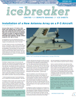 Download the Spring 2011 Icebreaker