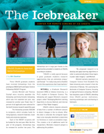 Download the Spring 2013 Icebreaker