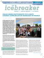Download the Summer 2010 Icebreaker