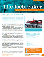 Download the Summer 2011 Icebreaker