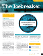 Download the Summer 2012 Icebreaker