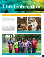Download the Summer 2014 Icebreaker