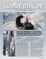 Download the Winter 2008 Icebreaker