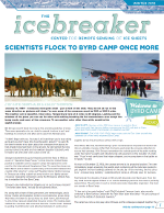 Download the Winter 2010 Icebreaker