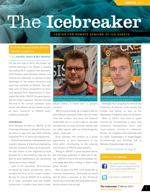 Download the Winter 2013 Icebreaker